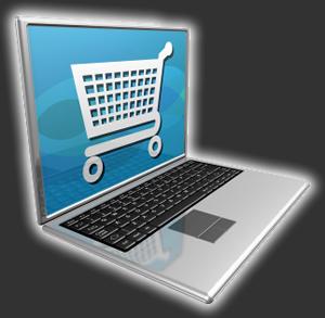 Soluzione commercio elettronico