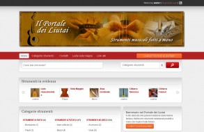 Italian Luthiers Portal
