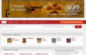 Il Portale dei Liutai italiani