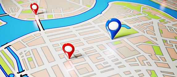 Localizzazione e geotargeting