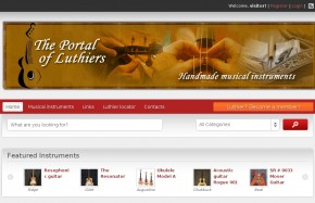 Luthiers Portal