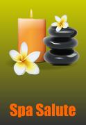 La app per la Spa Salute e Benessere