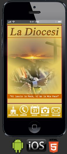 Applicazione Istituti Religiosi per Android e Ios