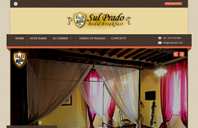 Sul Prado Bed&Breakfast