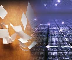 Digitalizzazione documenti cartacei