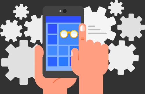 Sviluppo Progressive Web Apps